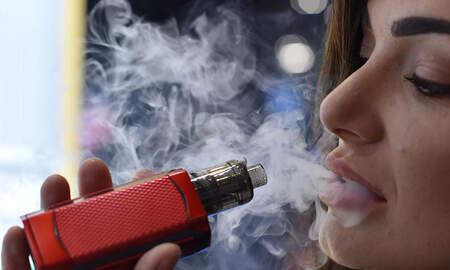 National News - Test Shows Bootleg Marijuana Vapes Produce Vapor Containing Formaldehyde