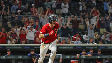 Twins - Twins Win in 17th Inning, Get First Walk-Off: MIN 4, BOS 3 | Twins Daily