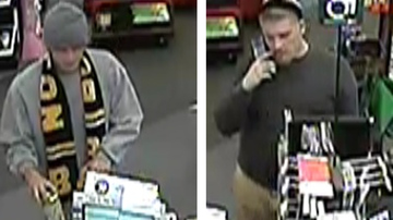 Weird, Odd and Bizarre News - Man Faked Heart Attack Before Robbing CVS, Police Say