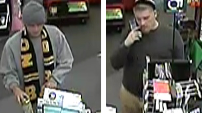 MAlden CVS heart attack robbers