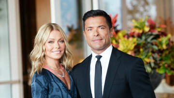 Sisanie - Kelly Ripa and Mark Consuelos Share The Advice They Give Their 3 Kids