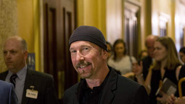 Carter Alan - U2's The Edge Loses Appeal To Construct Homes In Malibu