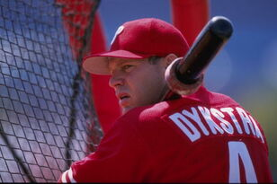 Lenny Dysktra Spent Father's Day Dumpster-Diving For Dentures