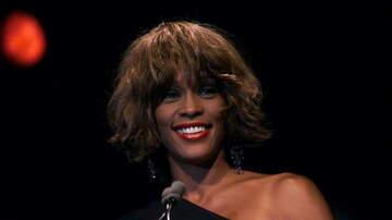 ya girl Cheron - Whitney Houston didn't mind the term Auntie