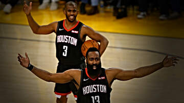 The Odd Couple with Chris Broussard & Rob Parker - Vince Goodwill Stands By His Scathing Report of the Houston Rockets Turmoil