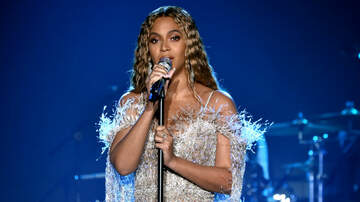 Entertainment News - Beyonce Meets Nala From Broadway's 'Lion King' Ahead Of Disney Remake