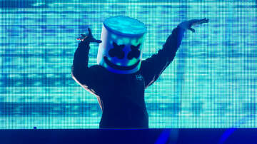 Trending - Marshmello To Headline Inaugural Metarama Gaming + Music Festival