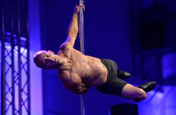 Listener caught Dad pole dancing. Should she tell Mom?