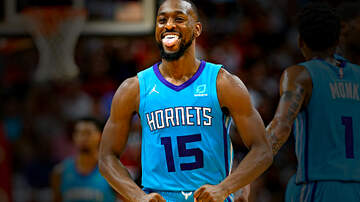 FOX Sports Radio - Chris Mannix Believes Kemba Walker Will Re-Sign With the Charlotte Hornets