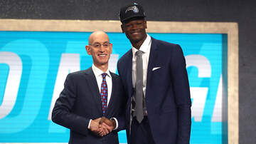Beat of Sports - Previewing The Magic Draft Plans