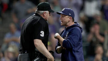 Costa and Richards - Ben Reiter On An 'Umpire-Less' MLB: I Think It's Almost Inevitable.