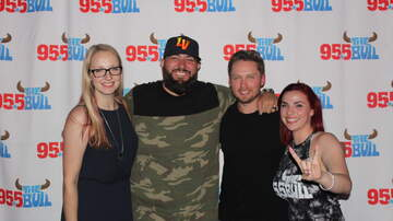 Photos - Bull Bash With Jameson Rodgers: Meet & Greet Photos