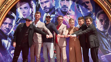 Paul Fletcher - Avengers: Endgame Is Heading Back To Theaters With Bonus Footage!