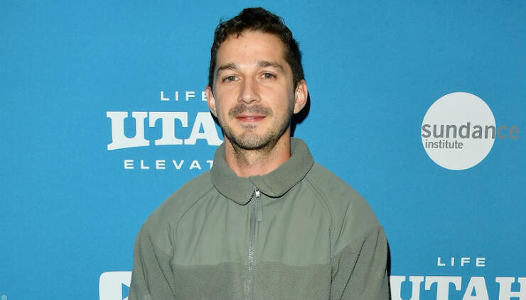 Shia LaBeouf Gets Real About Hollywood's Impact: 'I Was Becoming Soulless' | iHeartRadio
