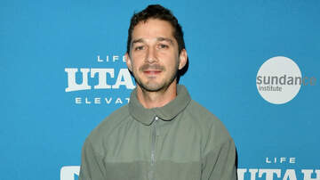 iHeartRadio Music News - Shia LaBeouf Gets Real About Hollywood's Impact: 'I Was Becoming Soulless'