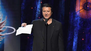 Ken Dashow - Steve Perry Tells Court He's Settling Lawsuit Over Unreleased Songs