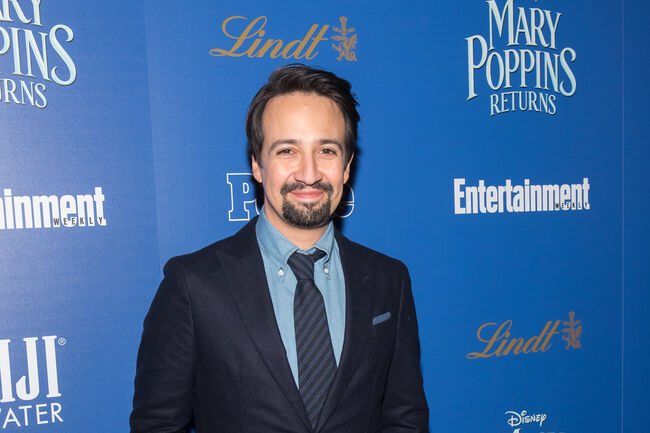 """The Cinema Society's Screening Of """"Mary Poppins Returns"""" Co-Hosted By Lindt Chocolate"""