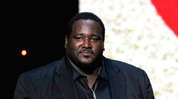 iHeartRadio Music News - 'Blindside' Star Quinton Aaron Has Been Hospitalized, Actor Reveals Details
