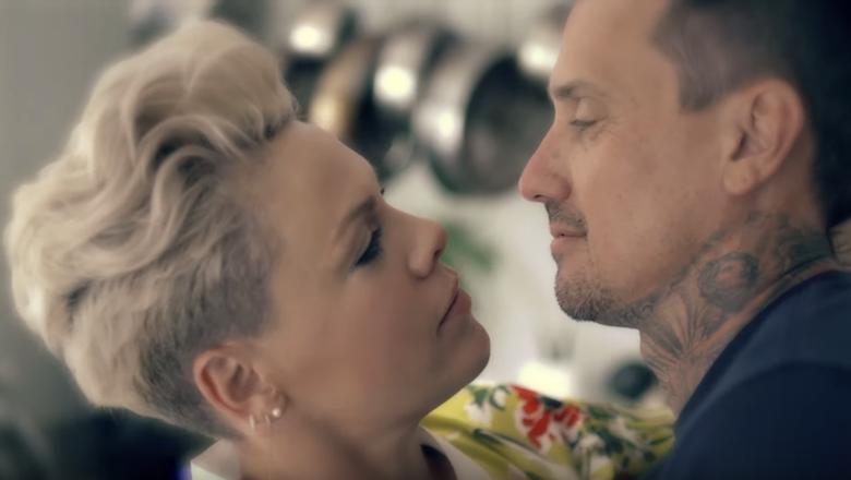 Pink's Husband Carey Hart Stars In Emotional '90 Days' Video: Watch