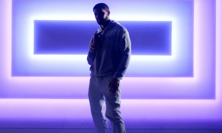 Entertainment News - Madame Tussauds Unveils New Drake Wax Figure: See The Photo