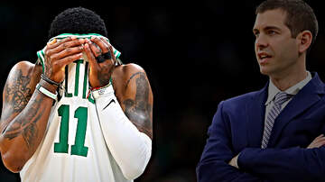 FOX Sports Radio - Jeff Goodman Says Kyrie Irving Didn't Respect Anyone in Boston