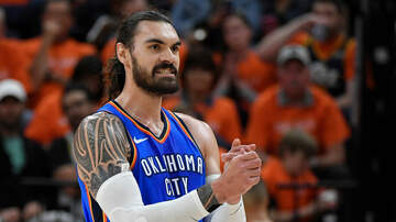 Frito - The OKC Thunder Could Be Trading Steven Adams