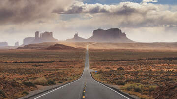 Anthony Moore - 10 Best and Worst Summer Road Trip Destinations in the USA!