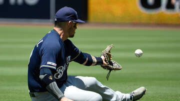 Brewers - Brewers swept by Padres, lose 8-7 Wednesday