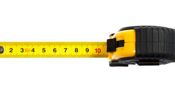 Toby Knapp - PARENTING HACK: Track your kid's milestones... on a TAPE MEASURE!