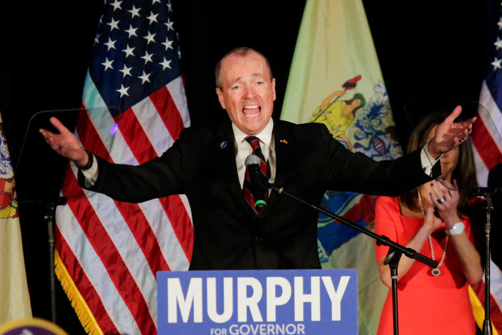 Governor Phil Murphy Outlines Vaping Recommendations