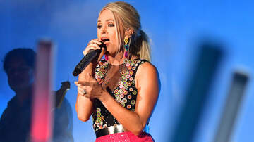 Music News - Carrie Underwood Faces Lawsuit Over 'Sunday Night Football' Theme Song