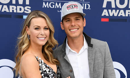 Music News - Granger Smith Shares Last Memory Of 3-Year-Old Son, River, Before He Died