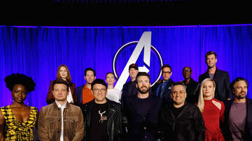 J Will Jamboree - Avengers: Endgame returning to theaters with new footage