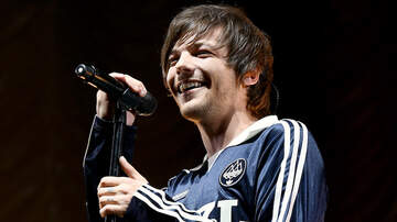iHeartRadio Music News - Louis Tomlinson Teases 2020 Tour Dates & New Music