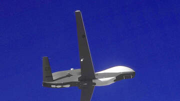 Politics - U.S. Drone Shot Down By Iran in Unprovoked Attack Pentagon Says