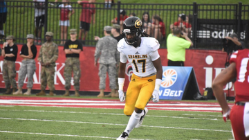 National News - Grambling State Football Player Shot In New Orleans