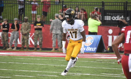 Sports Top Stories - Grambling State Football Player Shot In New Orleans