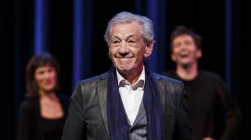 iHeartRadio Broadway - Ian McKellen Returns to Broadway For One Special Night