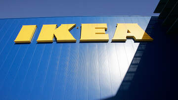 The Rick Lewis Show - Ikea To Start Food Delivery
