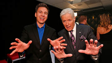 Uplifting - Jeopardy! Champ James Holzhauer Donates Some of Winnings to Cancer Walk
