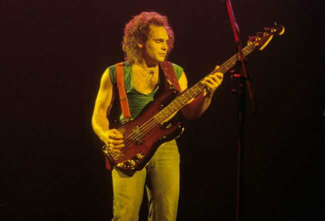 Michael Anthony: 13 Things You Might Not Know