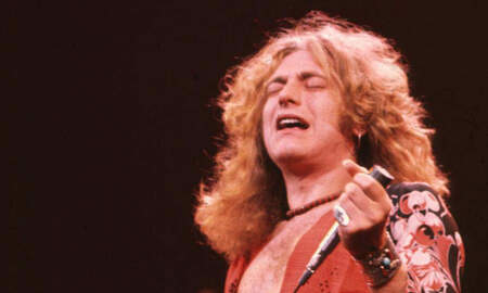 Rock News - Facebook Bans Led Zeppelin's 'Houses Of The Holy' Cover Because Of Butts