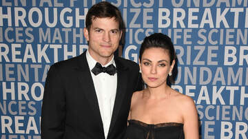 Entertainment News - Ashton Kutcher & Mila Kunis' Response To A Report They Split Is Incredible