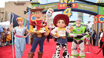 Lee Callahan - Callahan Reviews Toy Story 4