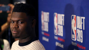 Koch and Kalu - Zion Williamson Won't Participate In Dunk Contest