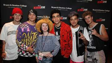 Photos - Kiss The Summer Hello: In Real Life Meet & Greet