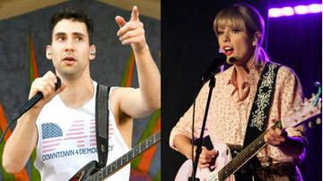 iHeartRadio Music News - Here's What Taylor Swift Fans Think Jack Antonoff's Latest Instagram Means