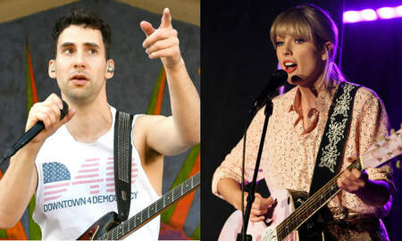 Entertainment News - Here's What Taylor Swift Fans Think Jack Antonoff's Latest Instagram Means