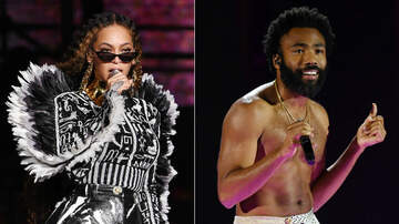 Entertainment - Beyonce, Donald Glover Cover 'Can You Feel The Love Tonight': Hear A Teaser