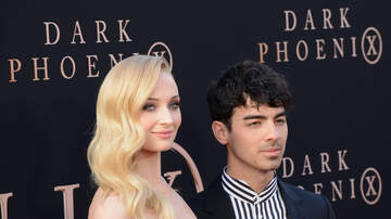 Entertainment News - Why Sophie Turner's Dad Was 'Beyond Pleased' She Married A Jonas Brother